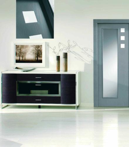 Двери- Новинка от Компании WoodHouse модели SOFIA