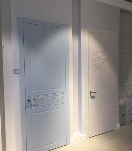 Современные межкомнатные двери Уже в продаже.