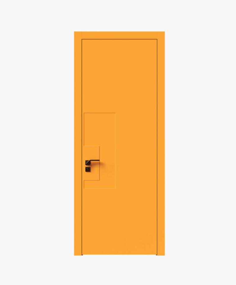 Двери межкомнатные.
