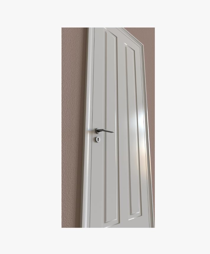 Міжкімнатні двері від фабрики Woodhouse.